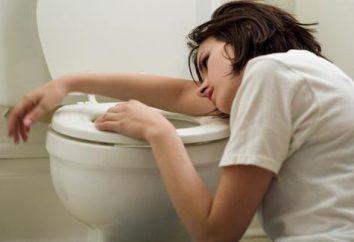Quand les nausées matinales et pourquoi il se produit?
