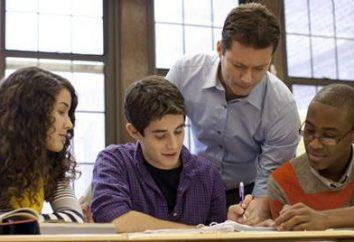 """Unterrichtsstunden in der 9. Klasse: Themen und Szenarien. Wie eine kühle Stunde """"Toleranz"""" in der Klasse verbringen 9"""