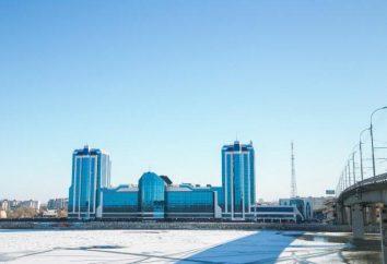 """""""Grand Hotel Astrakhan ': Descrição, comentários e fotos"""