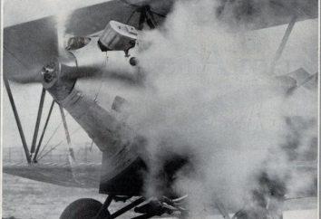 Perché non fare velivoli con motore a vapore? Prospettive per lo sviluppo della moderna costruzione di aerei
