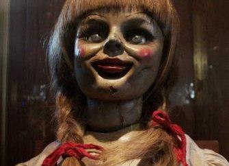 """Jaki film """"Annabelle""""? """"Annabelle"""": fabuła i opinie o filmie"""