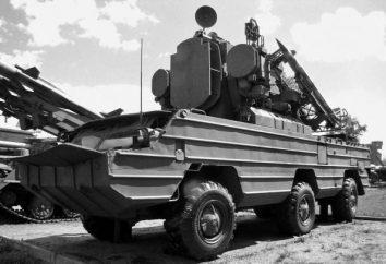 Samochód wojskowy BAZ-5937: opis, opinie i specyfikacje