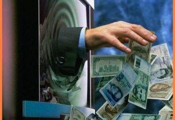 Como ganhar dinheiro fora do ar? exemplos do mundo real