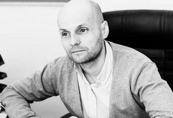Ivan Vyrypaev: sull'orlo della creatività