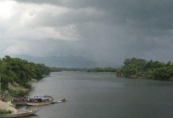 Quand il dure et comment la saison des pluies au Vietnam?