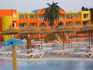 Hôtel « Carrabin Monastir » (Tunisie) est conçu pour une bonne humeur