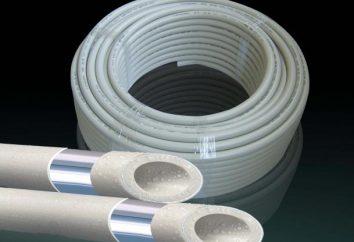 Qual è la composizione del tubo e quali sono i suoi vantaggi