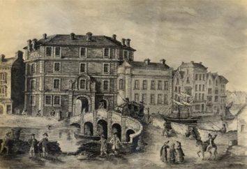 XVIII – Quel est l'âge? Europe au 18ème siècle