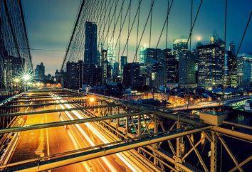 City-milionari americani popolazione e interessanti fatti