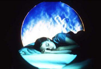 I segreti dei sogni: sogni perché uno e la stessa persona?
