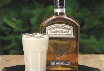 Jak pić whisky z mlekiem