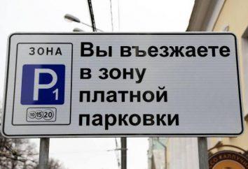 Resident system parkingowy rejestru, rejestracja, odnowienie i płatność