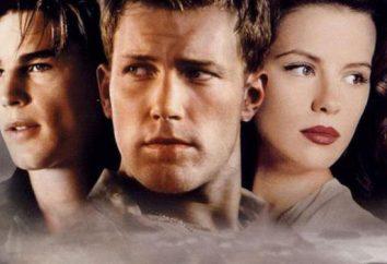"""""""Pearl Harbor"""": attori e loro ruoli. Descrizione del film"""