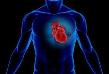 Herz Buckel: Ursachen, Diagnose, Behandlung