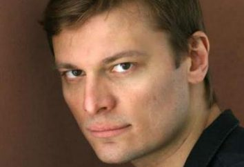 Attore Sergei Nazarov: Biografia, ruolo e film