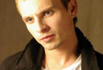 cantor russo Nikita Malinin: sua biografia, família e carreira