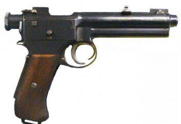 Pistolety świata. Nowoczesne Firearms świat