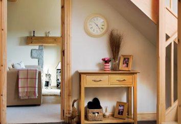 Come scegliere il disegno della sala in una casa privata?