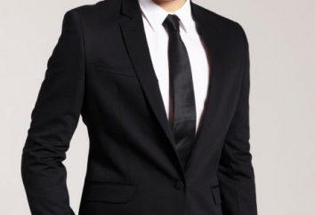 ¿Cómo elegir los trajes de los hombres: consejos y trucos