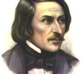 Biografia di Gogol – uno degli scrittori più enigmatici