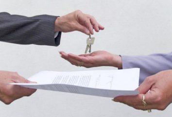 Assegnazione di appartamenti nelle nuove costruzioni. Pro e contro di acquisto di nuove abitazioni in base al contratto di cessione