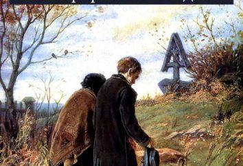 Yevgeny Bazarov. L'origine du héros dans le roman « Pères et fils »