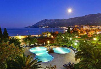 Montenegro: superficie, población, la geografía, la economía, la religión, las atracciones