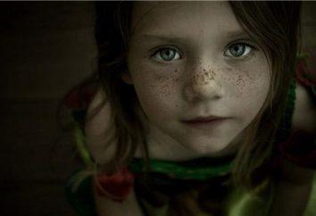 Greckie imię dla dziewczynki. Piękne rzadkie greckie imiona dla dziewczynek i ich znaczenie