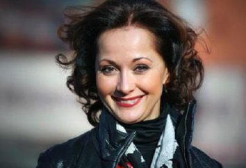 Biografia gwiazd: Olga Kabo – utalentowana aktorka teatru i kina