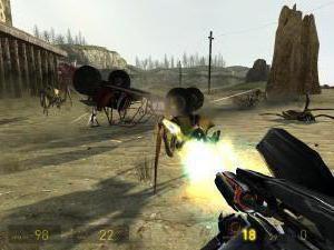 Half-Life 2 Requisiti di sistema per i computer