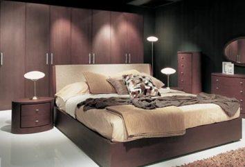 Per una camera da letto: come fare la scelta giusta?