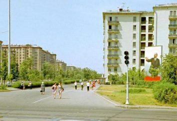 Pripyat – qu'est-ce?