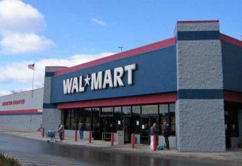 sieć Walmart: co to jest? Historia, funkcje, usługi