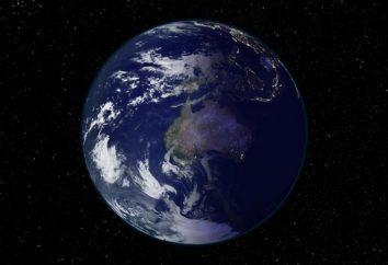 Perché la Terra chiama Terra? Le origini del nome del nostro pianeta