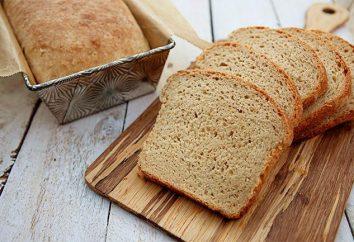 Pane, grano: ricette