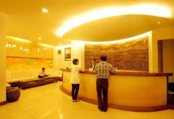 The Light 2 Hotel 3 * (Wietnam / Nha Trang) – zdjęcia, ceny i recenzje