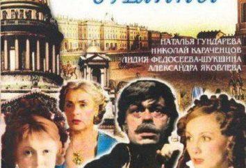 """Seria """"St. Petersburg tajemnic"""": aktorzy zawarte w nim ludzkie cnoty i przywary"""