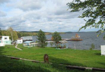 """""""Tavatuy"""" – ośrodek rekreacyjny nad brzegiem jeziora"""