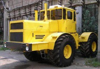 """Trattore """"K-700"""": le specifiche tecniche, il motore, prezzo e recensioni"""