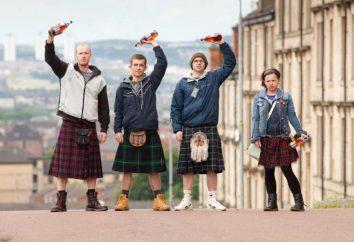 La población de Escocia, su historia y el lenguaje