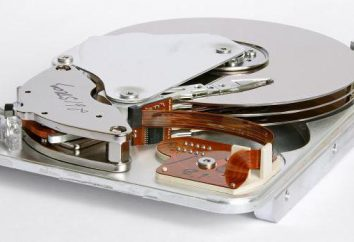 Festplatte quietscht und Klicks. Ein Programm zur Diagnose und die Festplatte zu reparieren