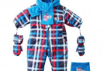 Un conocido fabricante de ropa de niños Deux par Deux: opiniones, surtido