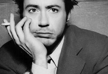 Películas y vídeos de Robert Downey Jr .. El crecimiento de Robert Downey Jr. Biografía y vida