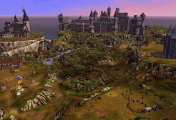 """""""The Sims 3: Medioevo"""". Missioni, le attività e il loro passaggio in """"The Sims Medieval"""""""