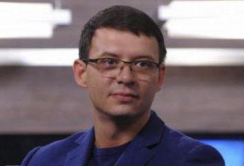 Evgeniy Muraev. Qui remplacera les exaltés actuels?