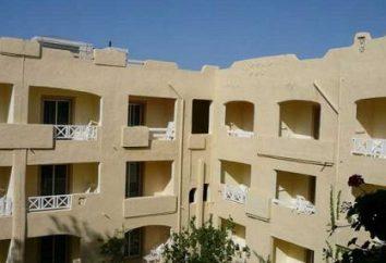 Hotel Sun Beach Resort 4 * (Tunisia) – buone strutture, un servizio eccellente e una grande atmosfera