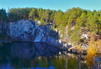 Talk Kamień: jak jeździć? Talk Stone Lake