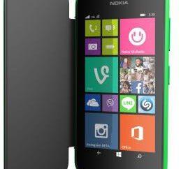 """""""Nokia Lumiya 530"""": cechy modelu, zdjęcia i recenzje"""