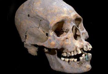 Ludzie nauczyli protezy i inkrustowane zęby nawet 1600 lat temu?
