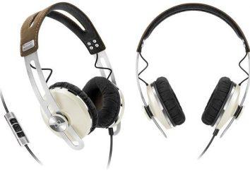 Os fones de ouvido mais bonitos do mundo: uma revisão dos modelos.